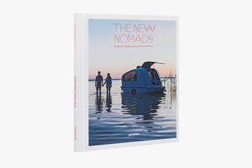 The New Nomads by Gestalten