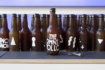 Karl Grandin and The Omnipollo, Kuvva Gallery Amsterdam