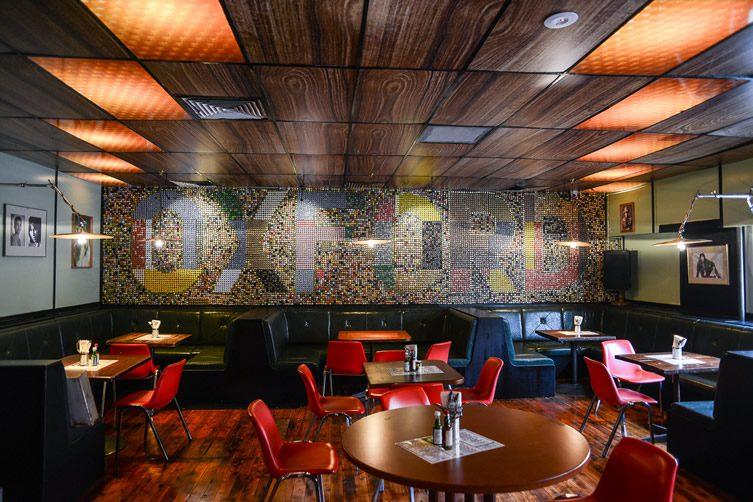 The Oxford Tavern — Sydney