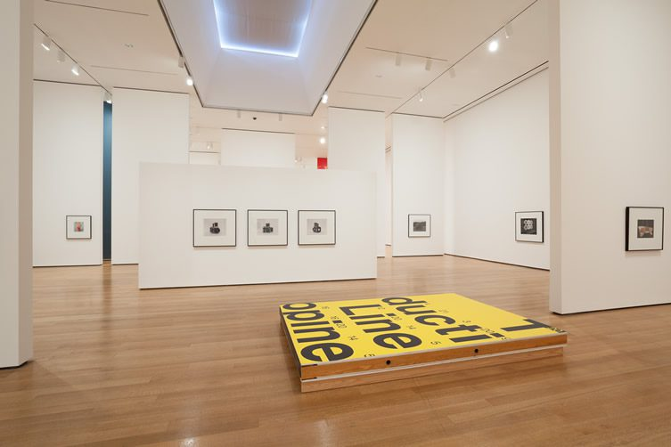 Christopher Williams — The Production Line of Happiness at MoMA New York