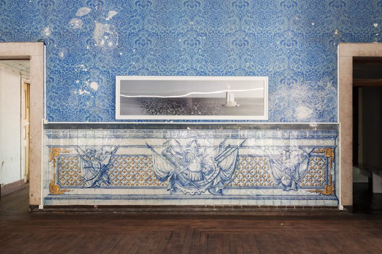 The Real and Other Fictions — Lisbon Architecture Triennale
