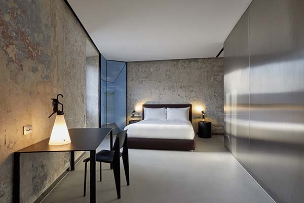 The Rooms of Rome by Fondazione Alda Fendi – Esperimenti and Jean Nouvel