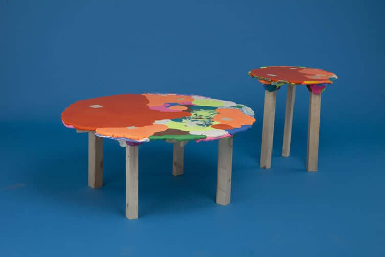 Decode's Play Coffee Tables
