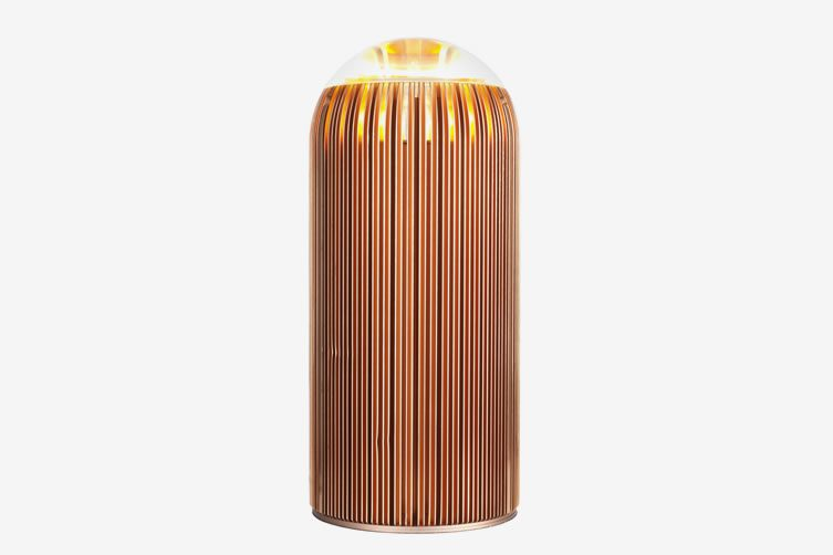 Fin Table Lamp