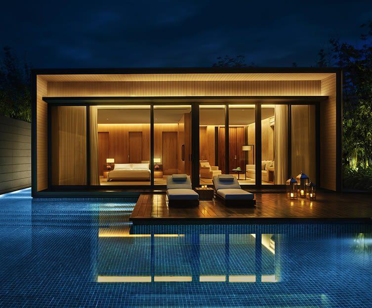 Sanya EDITION, Hainan Island Luxury Hotel