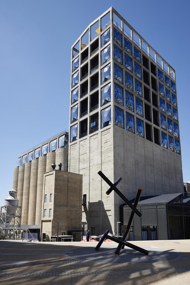 The Silo Hotel Cape Town, The Royal Portfolio South Africa
