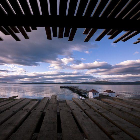 The Singular, Patagonia