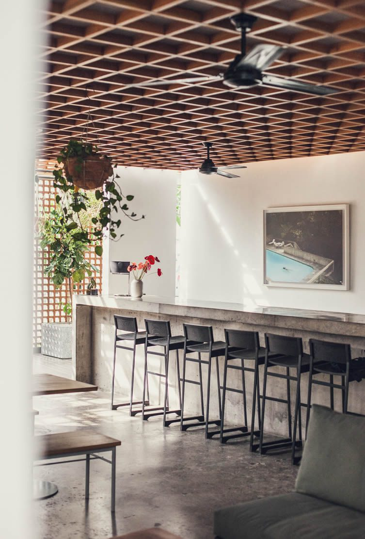 Slow Bali Design Hotel