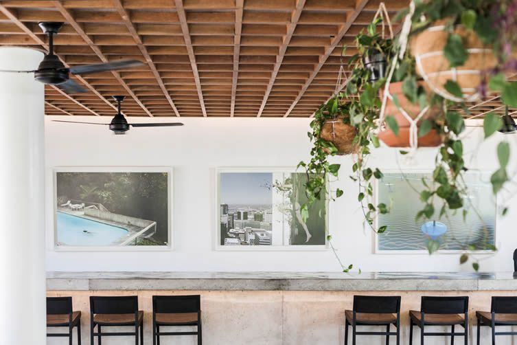 The Slow Bali, Canggu Design and Art Hotel by George and Cisco Gorrow