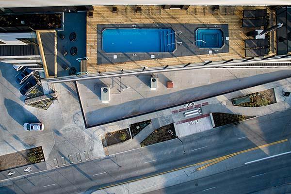 Source Denver Design Hotel
