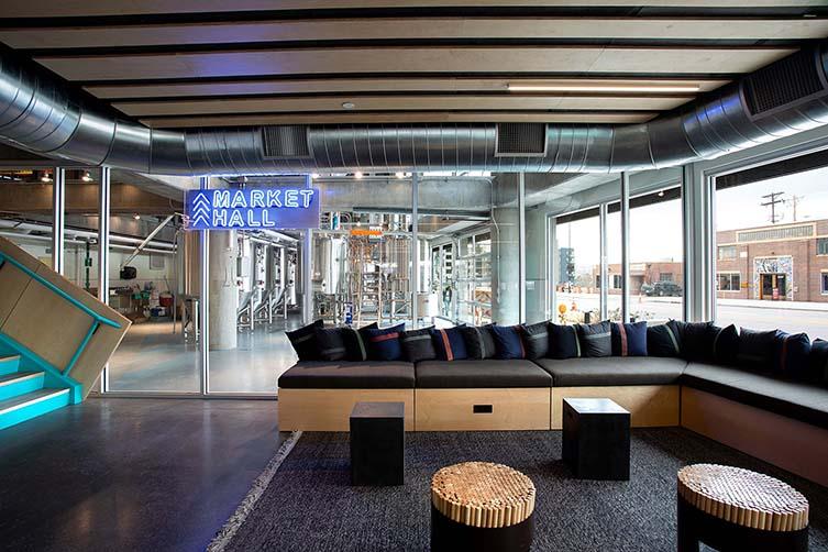 The Source Hotel Denver