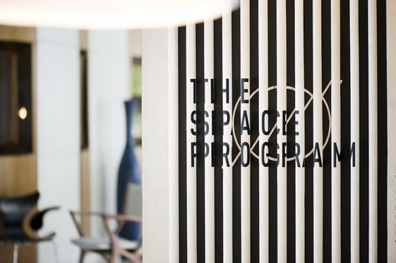 The Space Program, Singapore