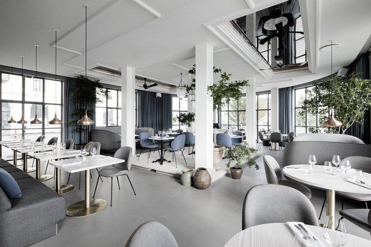 The Standard — Copenhagen
