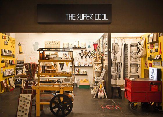 The Super Cool