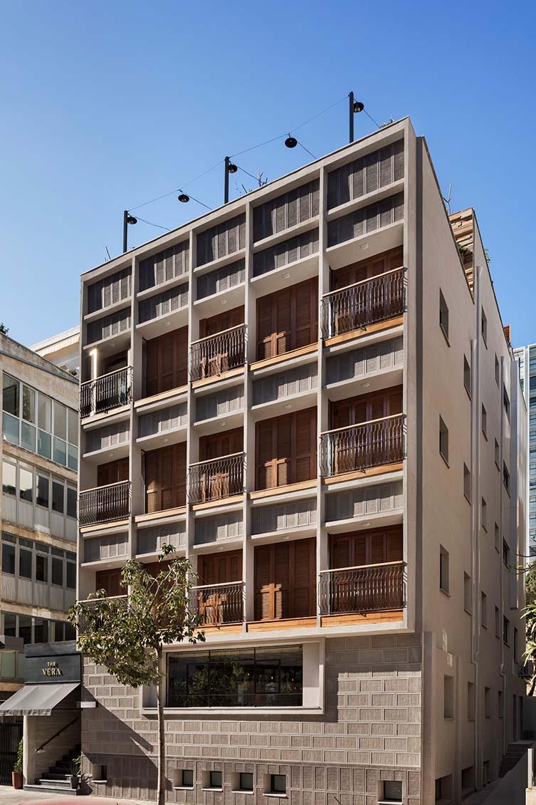 The Vera Hotel Tel Aviv