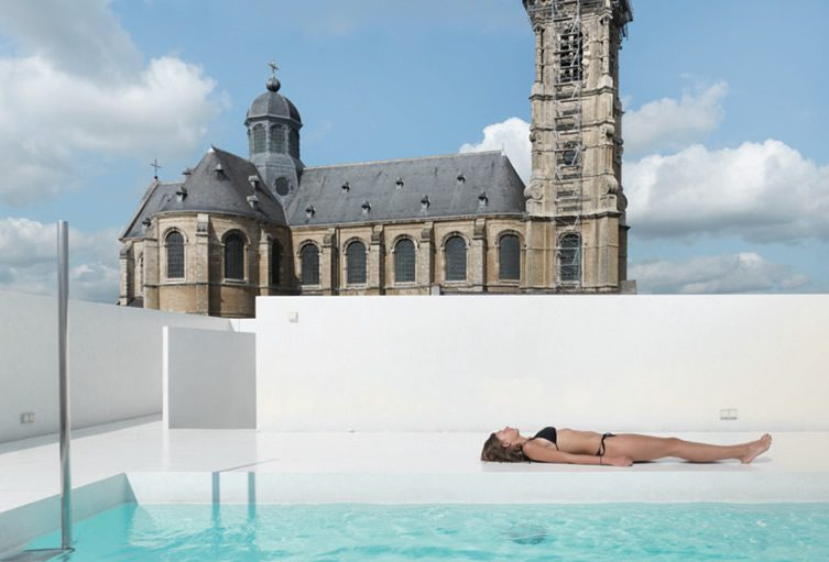 The World's Most Amazing Spas