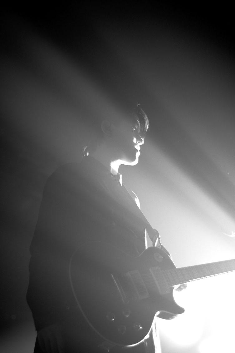 The xx In Residence, Manchester International Festival