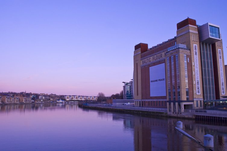 BALTIC Centre for Contemporary Art, Gateshead