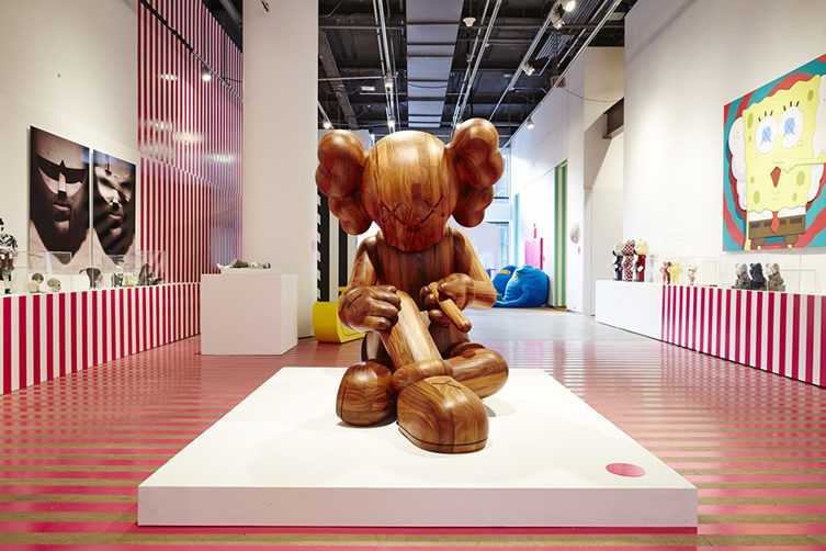 This is Not a Toy — An Exhibition of Contemporary Art + Collectible Design