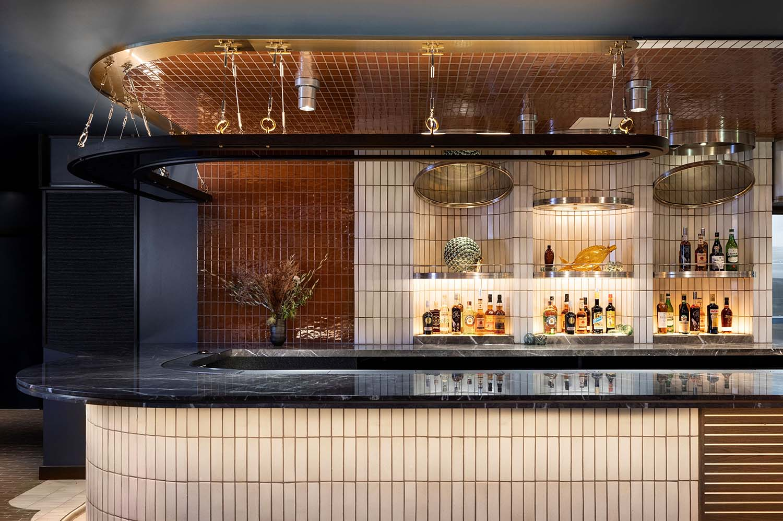 Thompson Washington DC, Hyatt Luxury Hotel w/ Maialino Mare and Anchovy Social