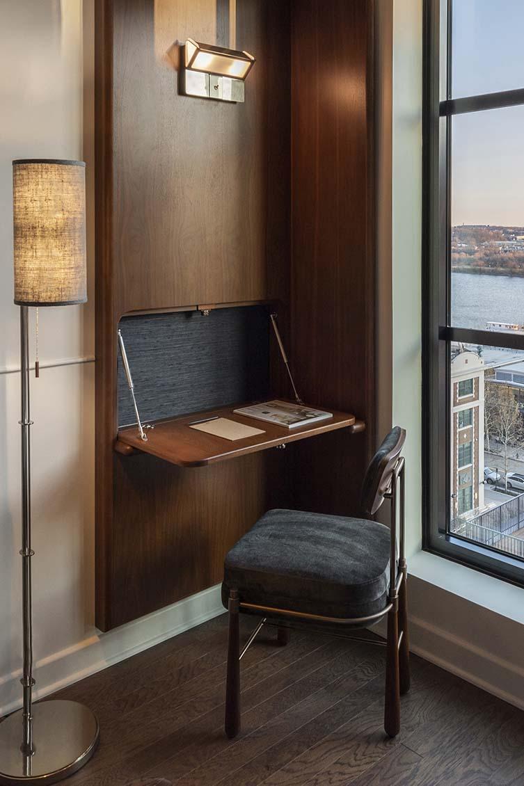 Hyatt Luxury Hotel Washington