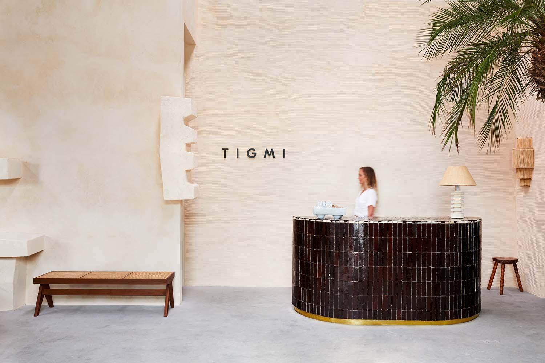 Tigmi Trading Byron Bay Design Store, New South Wales Australia