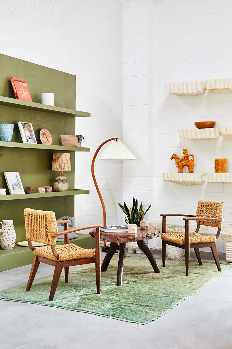 Tigmi, Byron Bay Design Store
