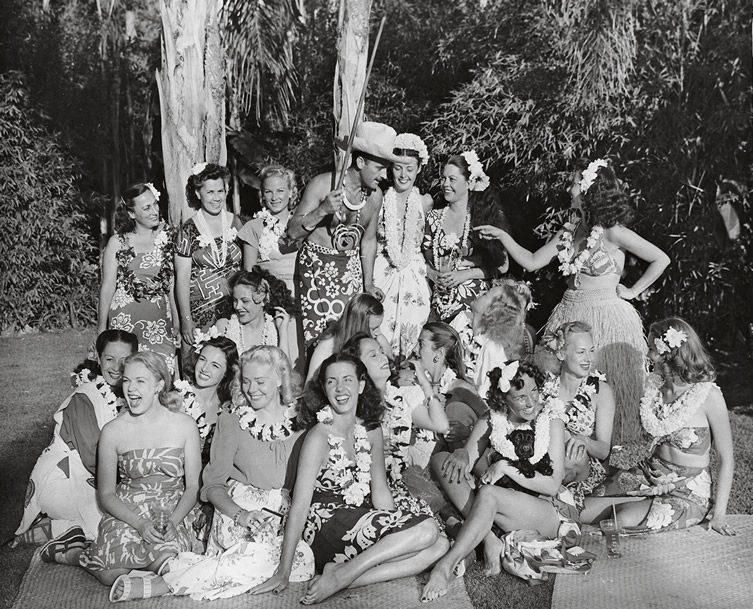 Tiki Pop: America imagines its own Polynesian Paradise, Taschen Books