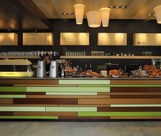 Tinderbox Espresso Bar, Islington