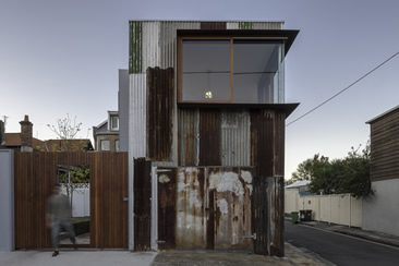 The Tin Shed — Sydney