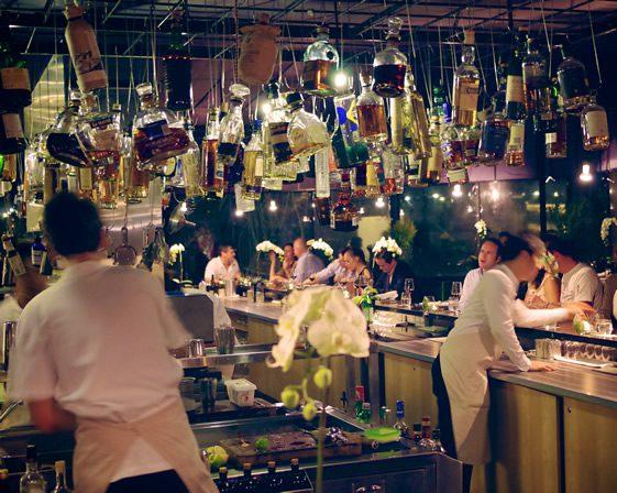 Tippling Club, Singapore