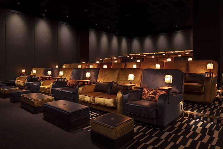 Tivoli Cinema Bath