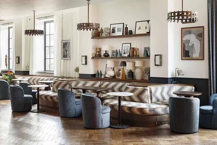 Tivoli Cinema Bath, Luxury Cinema Café Bar Concept by Run For The Hills
