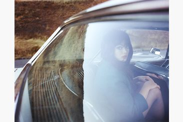 Todd Hido: Selections from a Survey