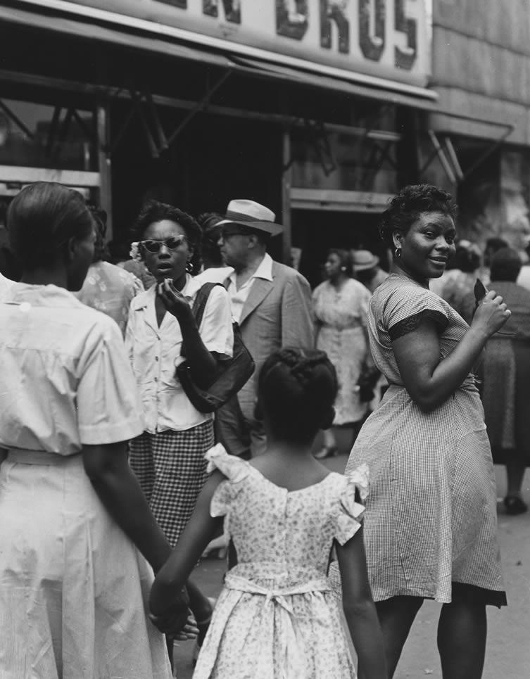 125thStreet, 1946