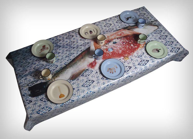 Seletti Wears Toiletpaper at Milan Design Week