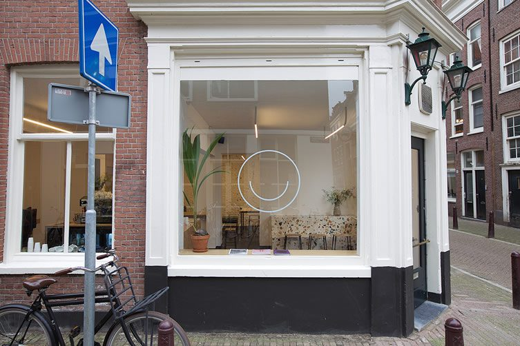 Toki, Amsterdam