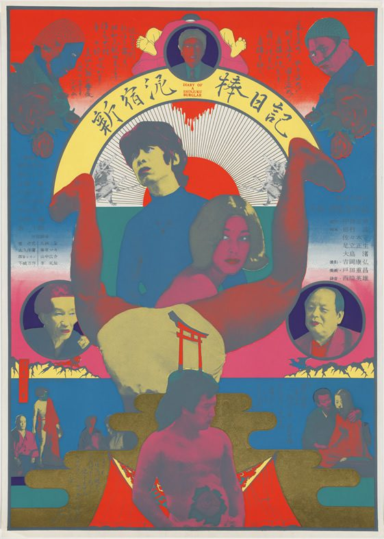 Tokyo 1955–1970: A New Avant-Garde