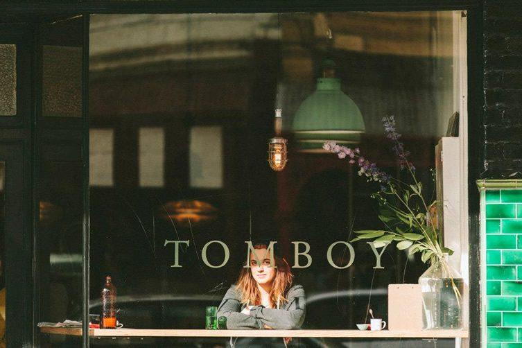 Tomboy, Melbourne