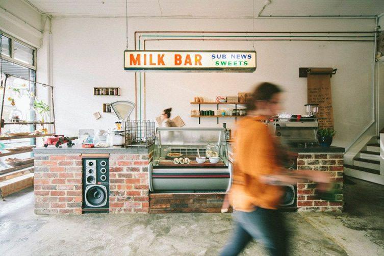 Melbourne Coffee Culture