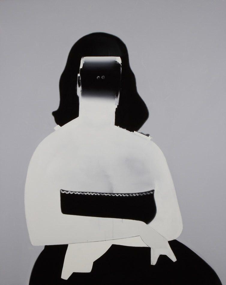 Tomoo Gokita — Mary Boone Gallery, New York