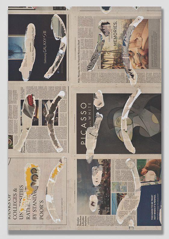 Tools for Living, Nikolas Gambaroff