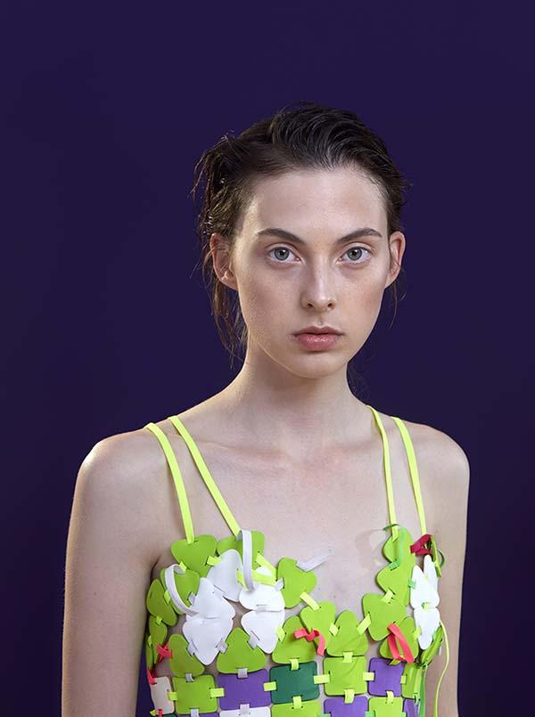 3, 2, 1 Plove Swimwear by Pavlina Miklasova, Winner in Fashion, Apparel and Garment Design Category, 2017—2018