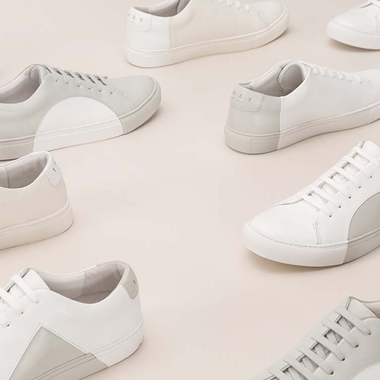 They New York Footwear by They New York is Winner in Footwear, Shoes and Boots Design Category, 2017 – 2018.