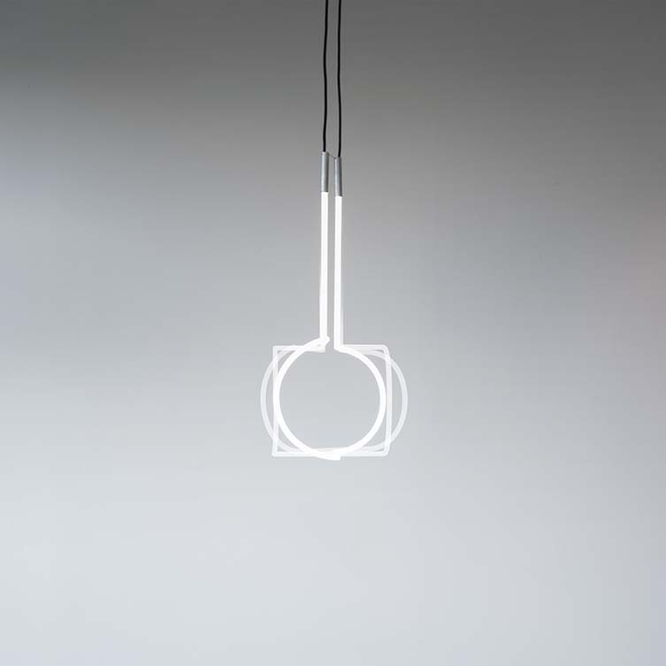 Vary Light Object by Florian Freihöfer is Winner in Lighting Products and Lighting Projects Design Category, 2014 - 2015.