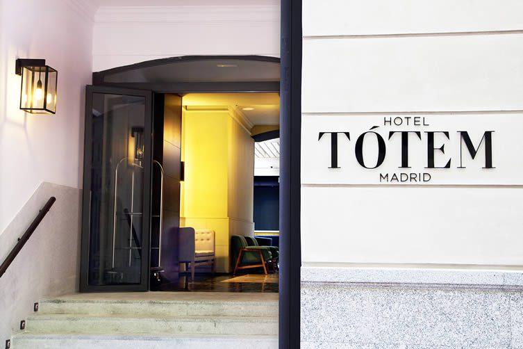 TÓTEM Madrid Hotel