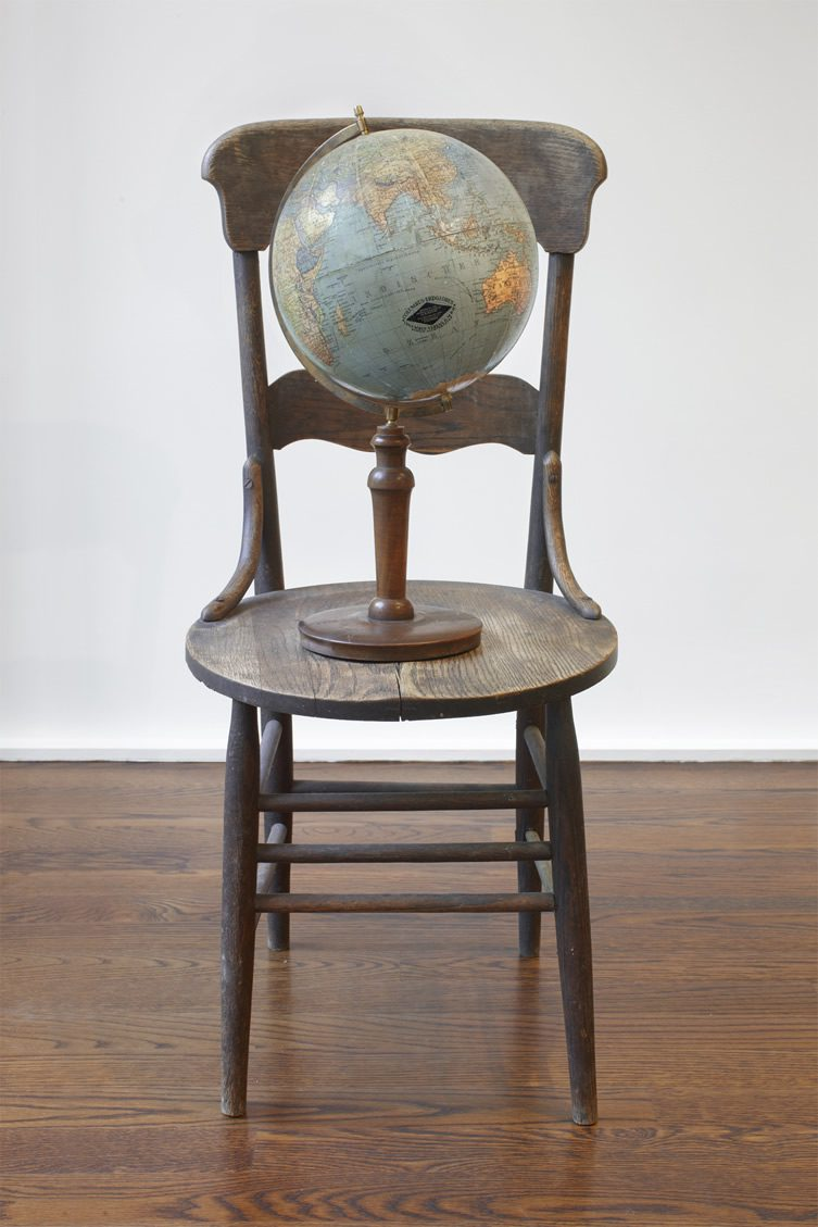 Trade Routes at Hauser & Wirth London