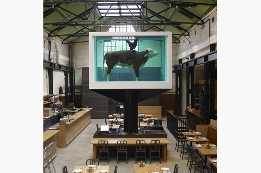 Tramshed, Shoreditch