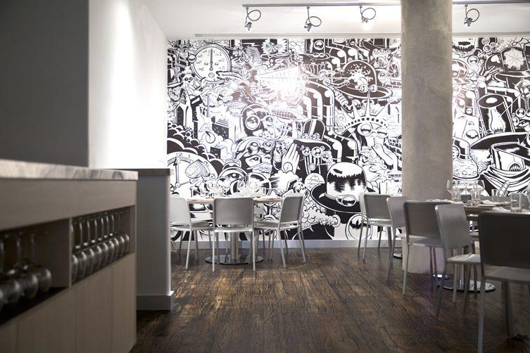 Trattoria Il Mulino — Gramercy, New York