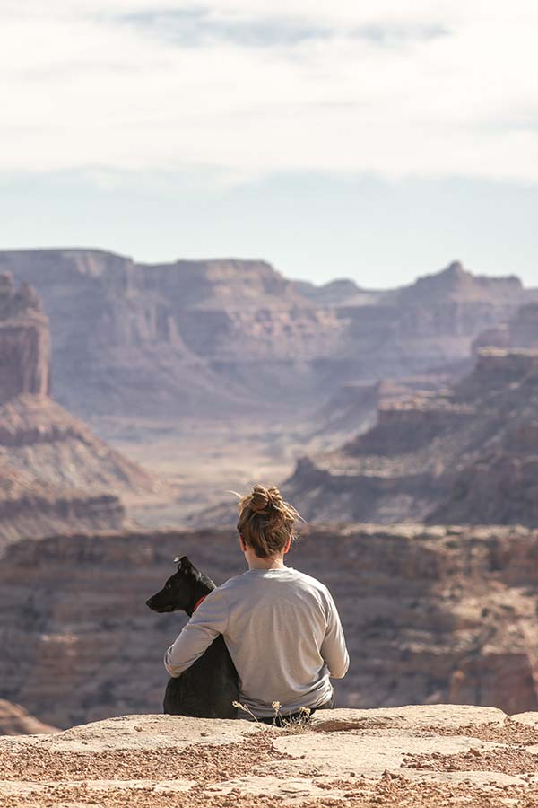 Tips to Travelling with Your Emotional Support Animal